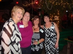Diane Gamertsfelder, Laura Jambor, Liz Manning, Tracy Jones